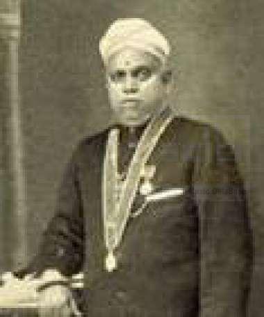 Mahakavi Ulloor S Parameswara Iyer