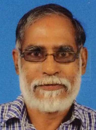 V R Gopalakrishnan