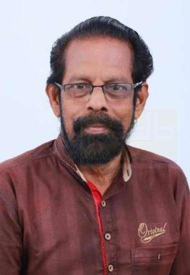 Velayudhan Keezhillam