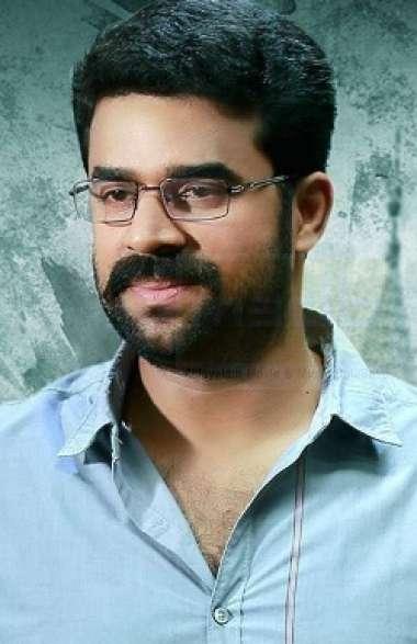 Vijay Babu-Actor-Producer