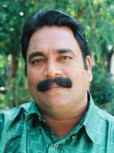 Vijayan Karanthoor-Actor