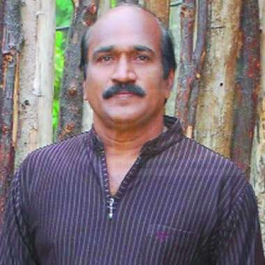Vijayan V Nair