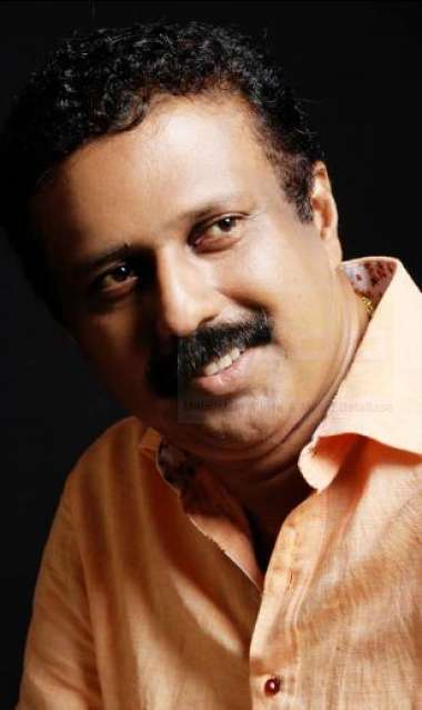 Vinod Guruvayoor-Writer