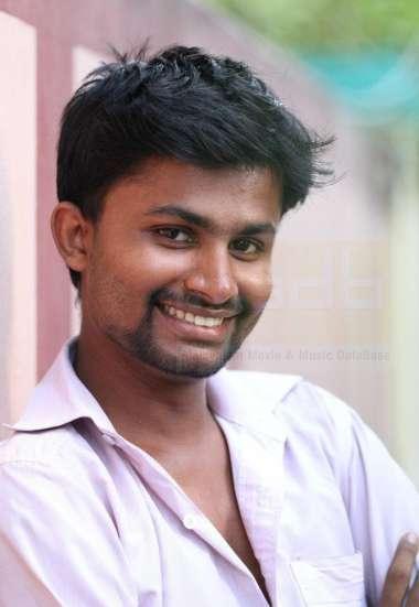 Vishnu Kalyani
