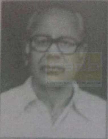 G Vivekanandan