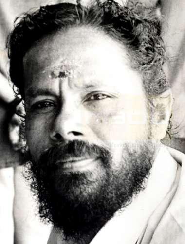 Alleppey Ranganath
