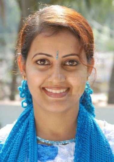 Anitha nair_m3db