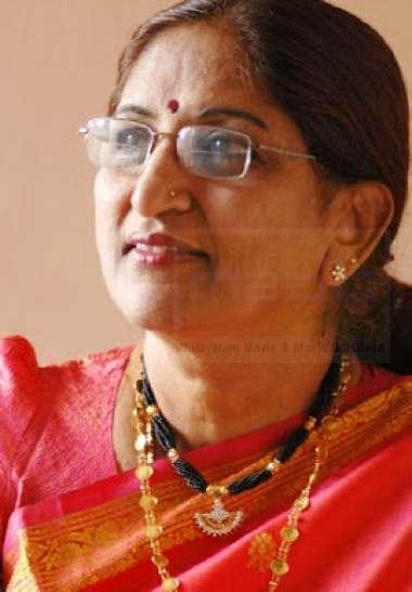 B Vasantha-Singer