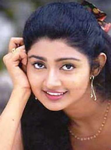 Divya Unni-Actress