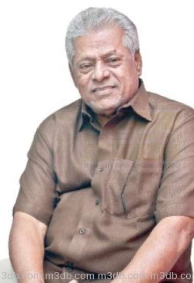 ദില്ലി ഗണേഷ്