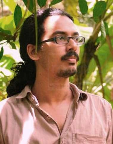 Jayadevan Chakkadath