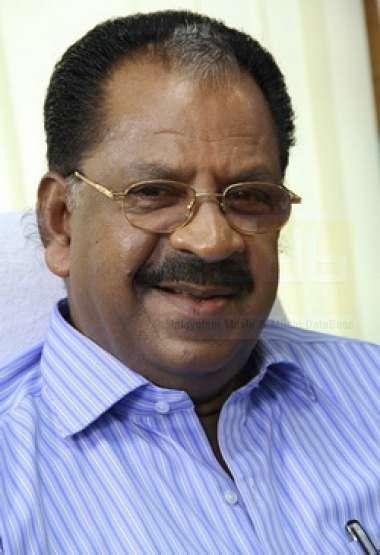 Kollam Thulasi-Actor