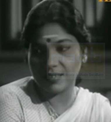 K S Parvathi