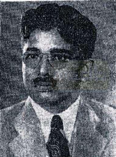 Sreeramulu Naidu m3db
