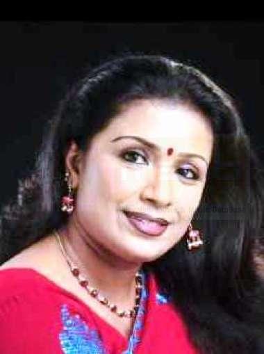 P V Preetha-Singer