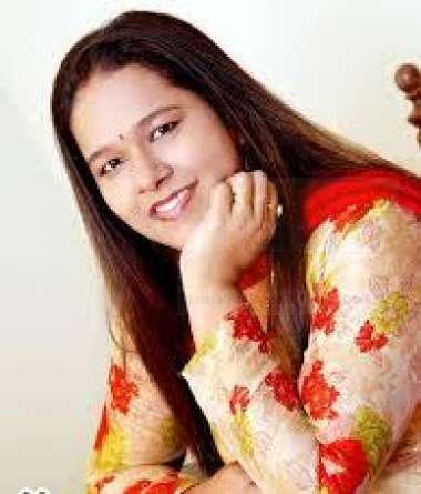 Rajalakshmi - Singer