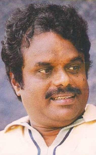 S Bhasurachandran