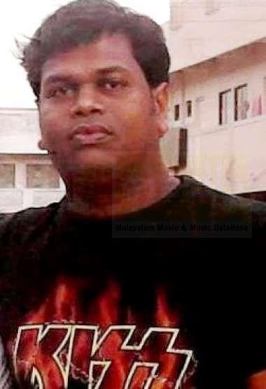 Saju Navodaya-Actor