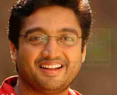Sarath Das-Actor