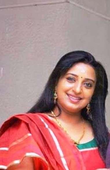 Sona Nair-Actress