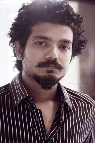 Sreenath Bhasi-Actor Singer Lyricist