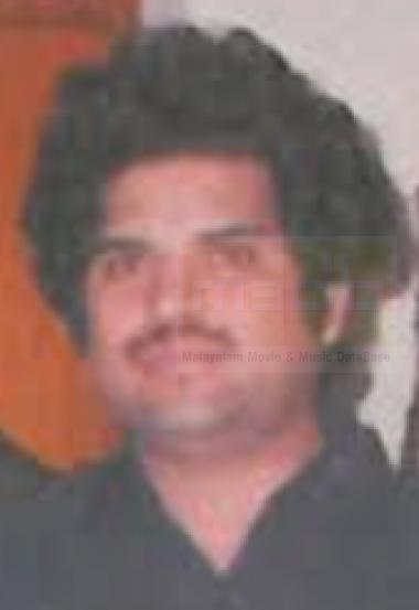 K Vijayan