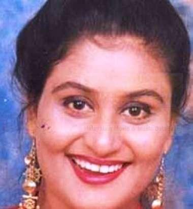 Suma Jayaram-Actress