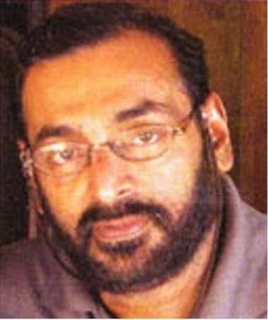 C K Suresh