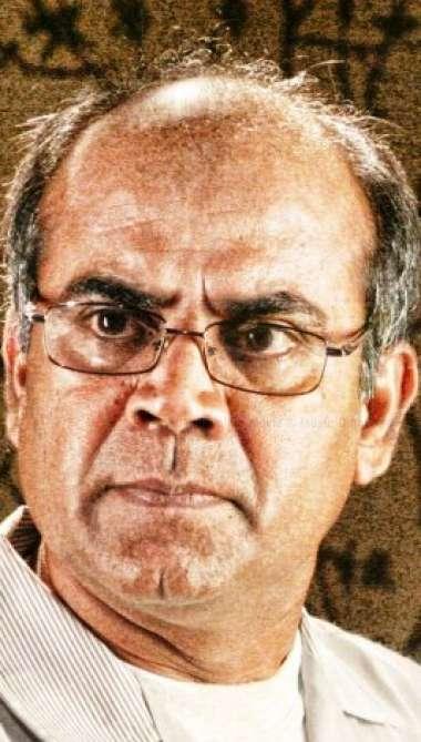 Thalaivasal Vijay-Actor