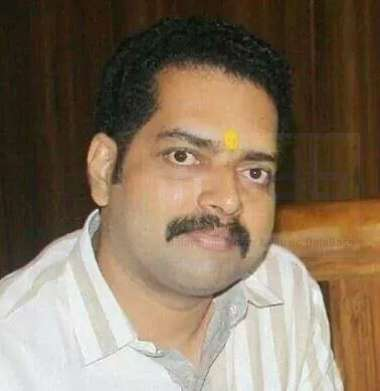 Vijeesh Mani-m3db