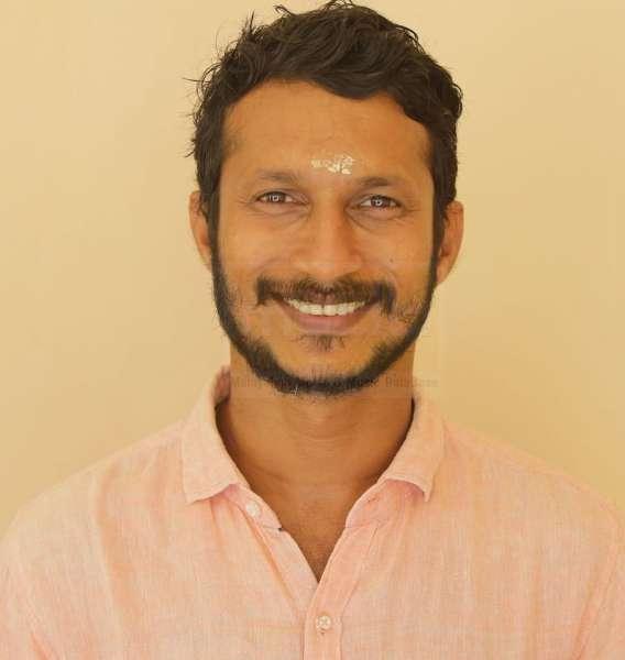 സാബു മോഹൻ Sabu mohan