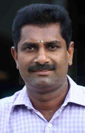 Anil Ankamali