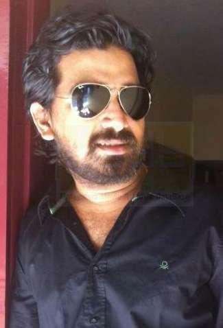 Arun S Mani