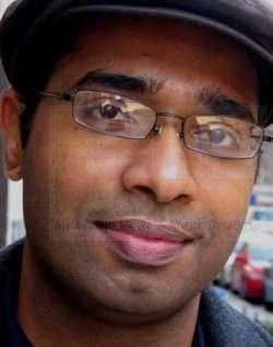 Abi Varghese film director