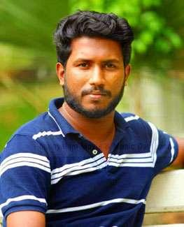 Afzal Karunagapally