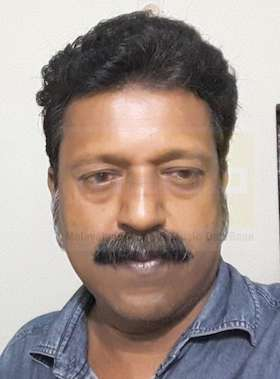 Aji Chandrasekhar