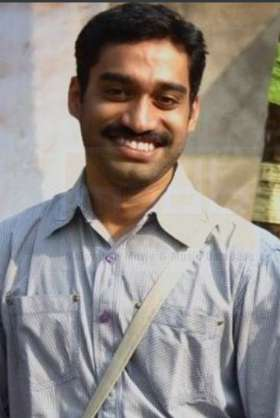 Akhil Sathyan-Associate Director