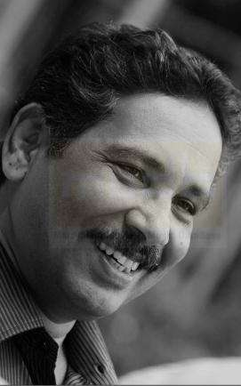 Alamkodu Leelakrishnan-Writer
