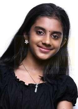 Amritha Anil