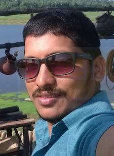 Anand N Nair