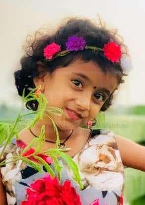 Ananya Nair