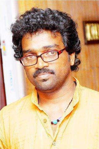 Anil Gopalan Music Director
