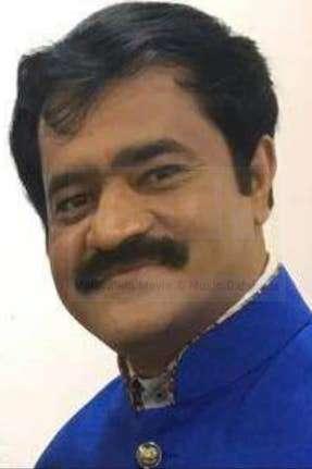 Anish J Karinad