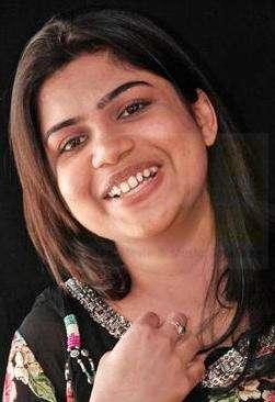 Anitha singer