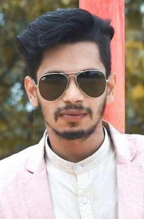 Ansil K Ashraf