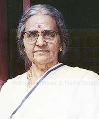 Aaranmula Ponnamma-Actress