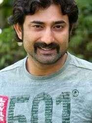 Aravind Akash-Actor