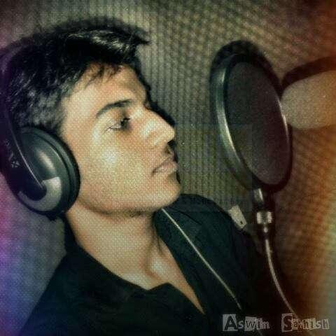 Aswin Satheesh (Singer)
