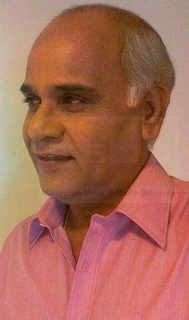 Balachandran Parangadath-Actor