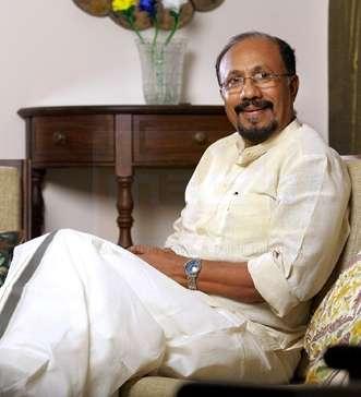 Bhadran Director